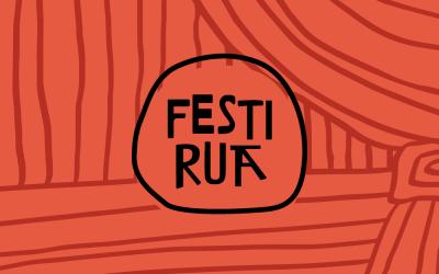 Assista aqui: 3º Festirua – On-line contempla em sua programação vídeos de espetáculos de teatro de bonecos selecionados por curadoria