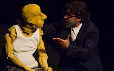 Universo do teatro de animação será tema de palestra com argentino Sergio Mercúrio, no 3° Festirua